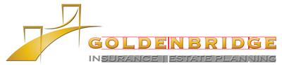 GoldenBridge Logo